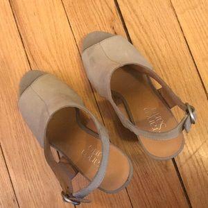 Franco Sarto Shoes - Franco Sarto Gabriel Wedge